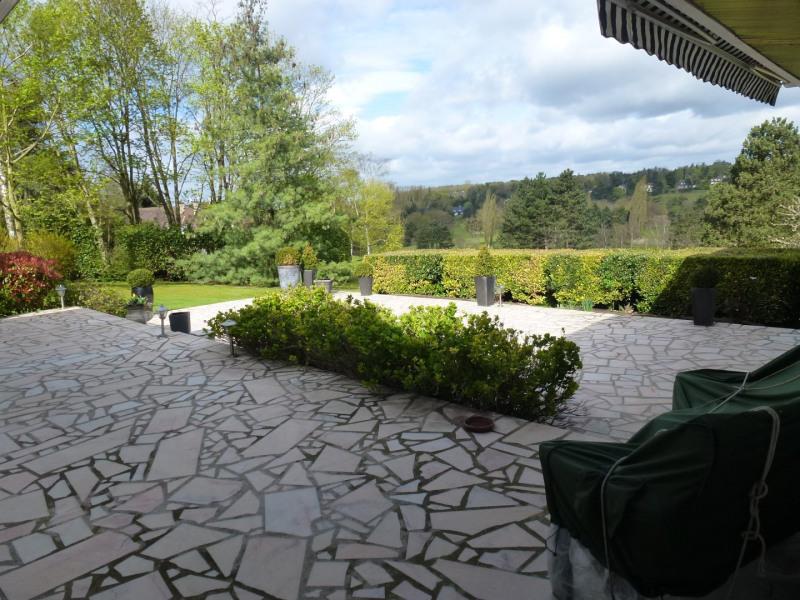 Vente de prestige maison / villa Saint-nom la breteche 1545000€ - Photo 15