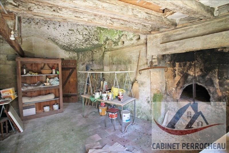 Sale house / villa La chartre sur le loir 195000€ - Picture 10
