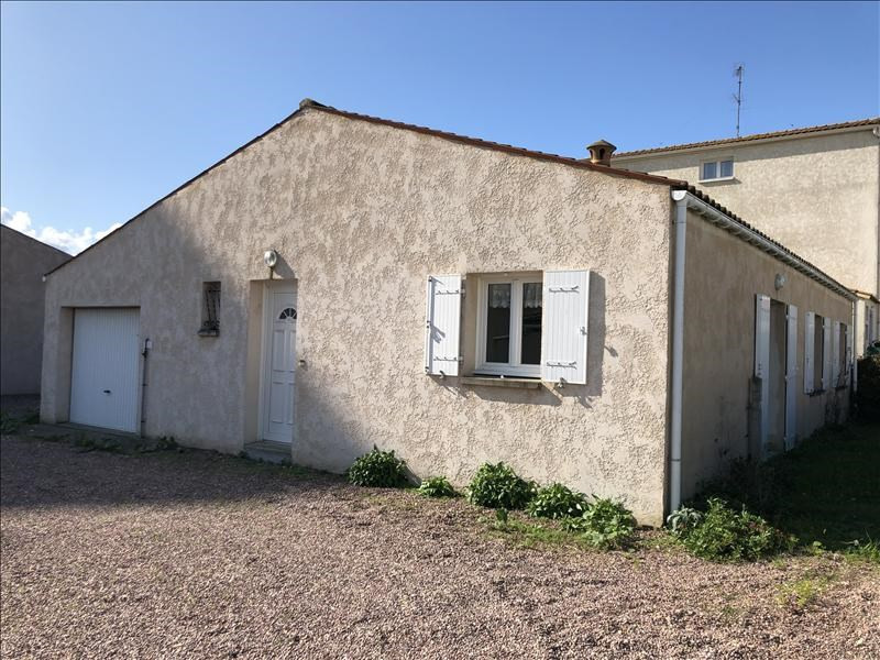 Vente maison / villa Royan 226800€ - Photo 2