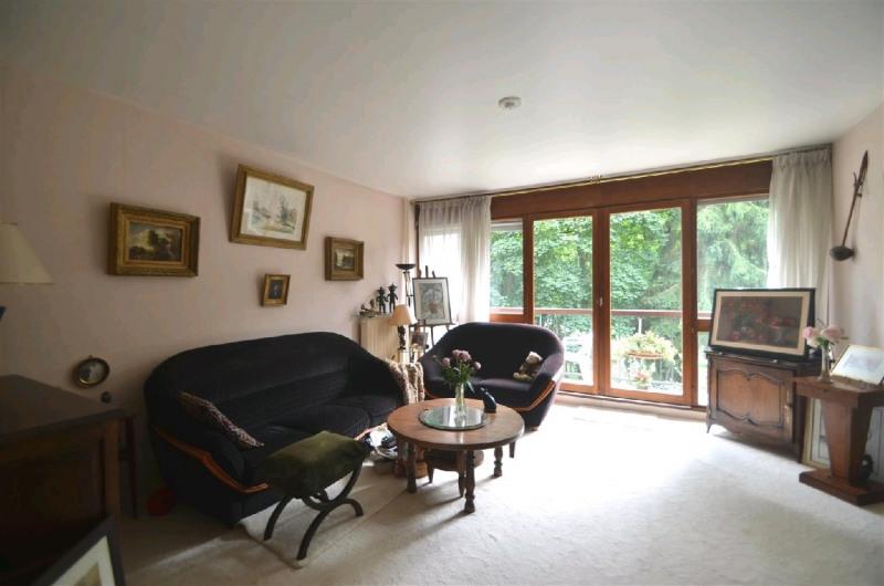 Vente appartement Taverny 252000€ - Photo 2