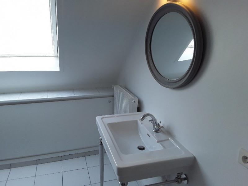 Rental apartment Paris 8ème 3200€ CC - Picture 9