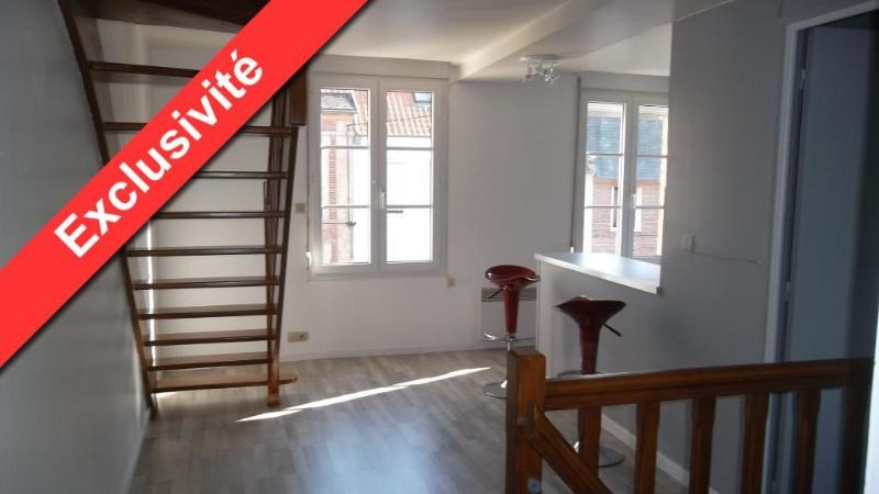 Location appartement Saint-omer 400€ CC - Photo 1