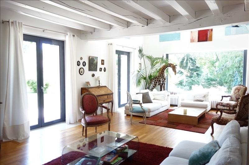 Vente maison / villa Montfort l amaury 799000€ - Photo 7