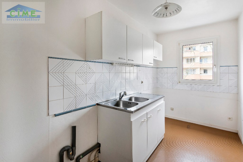Venta  apartamento Longjumeau 191000€ - Fotografía 3