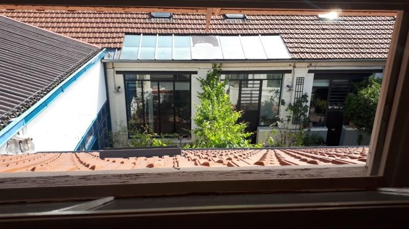 Vendita casa Arcueil 695000€ - Fotografia 2