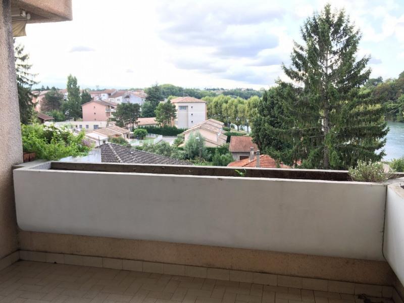 Location appartement Bourg-de-péage 600€ CC - Photo 5