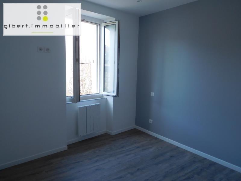 Location appartement Le puy en velay 581,79€ CC - Photo 4