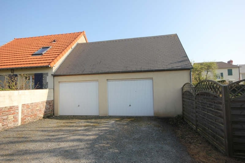 Vente maison / villa Villers sur mer 550000€ - Photo 10