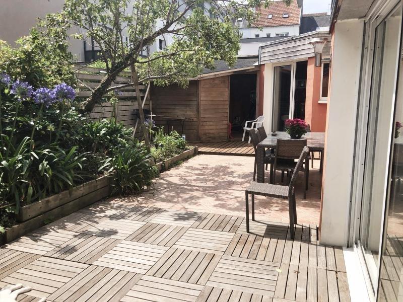 Vente maison / villa Lorient 430500€ - Photo 3