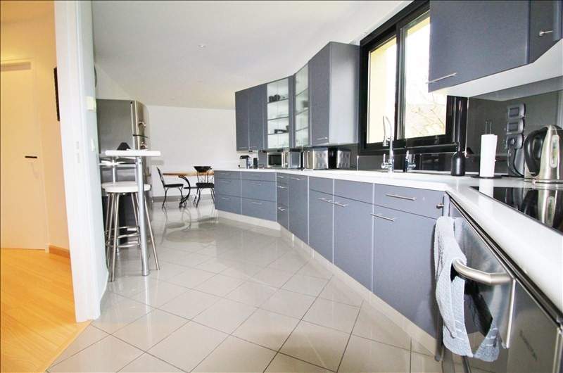 Vente de prestige maison / villa Chatou 1 245 000€ - Photo 10