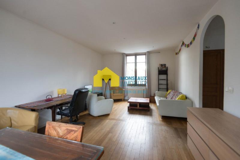 Sale house / villa Longjumeau 349000€ - Picture 2