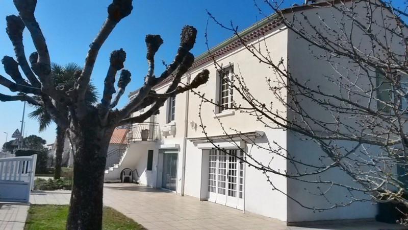 Sale house / villa Saint palais sur mer 399000€ - Picture 16