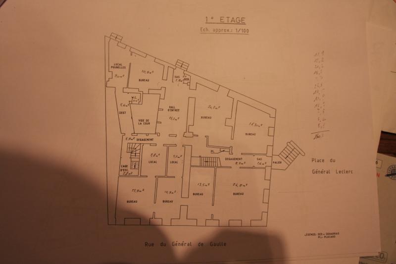 Sale building Wasselonne 350000€ - Picture 5