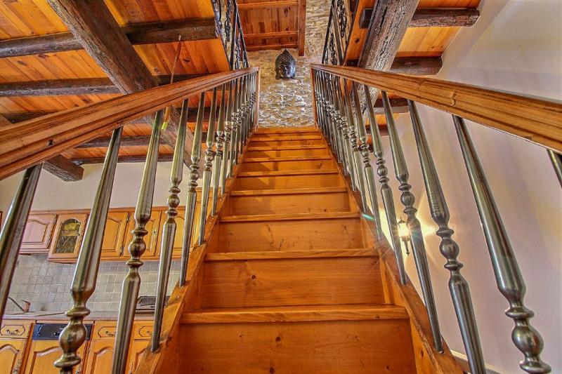 Vente maison / villa Bezouce 96000€ - Photo 4