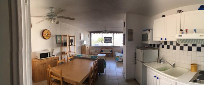 Vente appartement Le grau du roi 79500€ - Photo 3