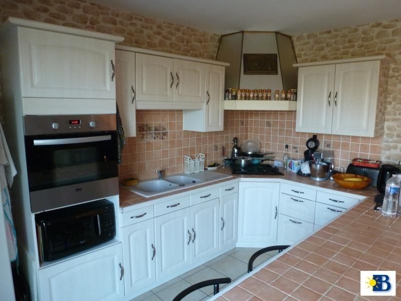 Vente maison / villa Leigne les bois 121900€ - Photo 2