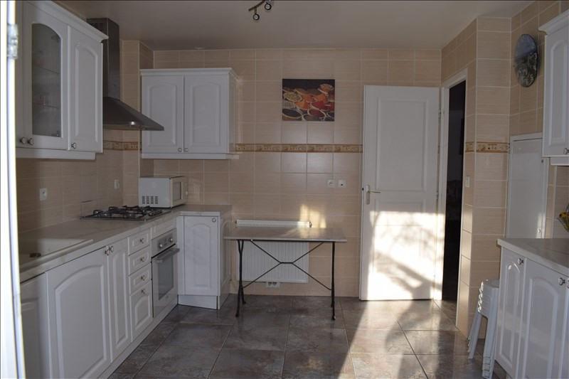 Verkoop  huis Rosny sur seine 238000€ - Foto 3
