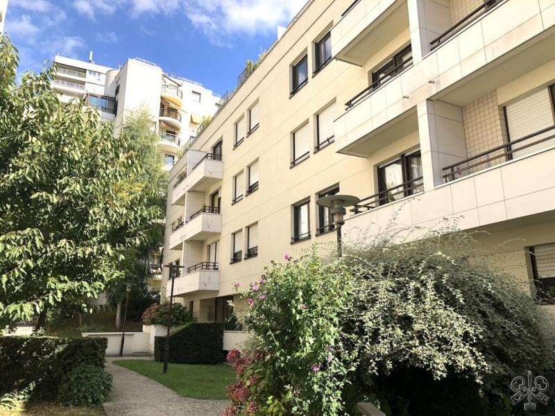 Sale apartment Paris 13ème 382000€ - Picture 2