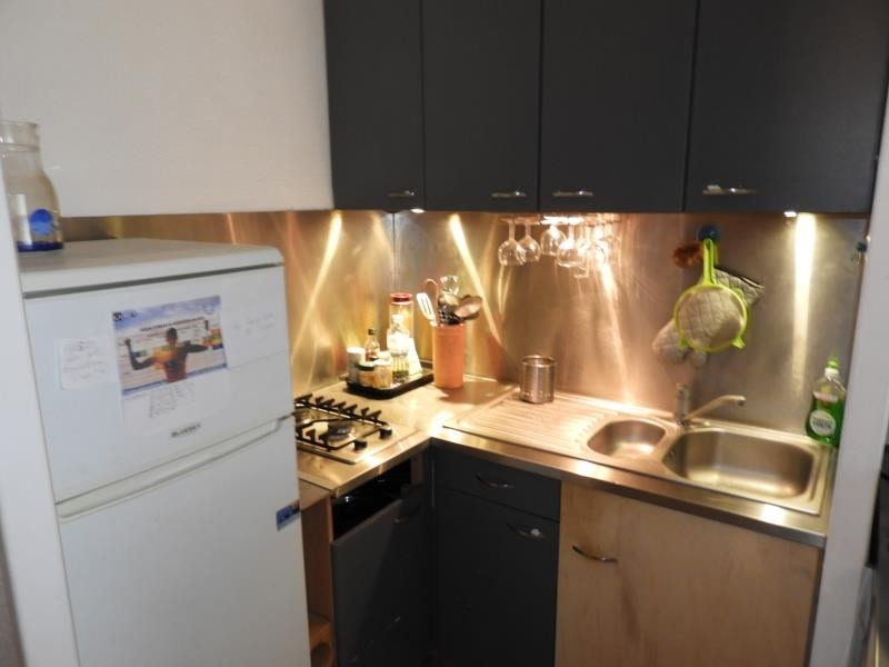 Vente appartement La grande motte 165 000€ - Photo 3