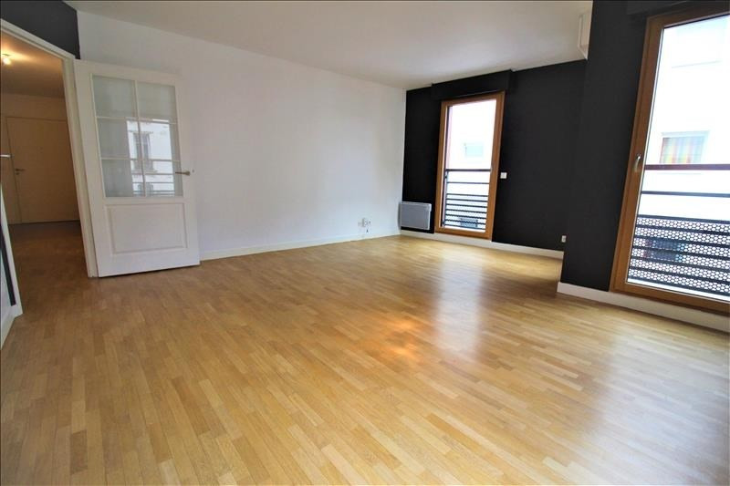 Vente appartement Boulogne billancourt 590 000€ - Photo 1