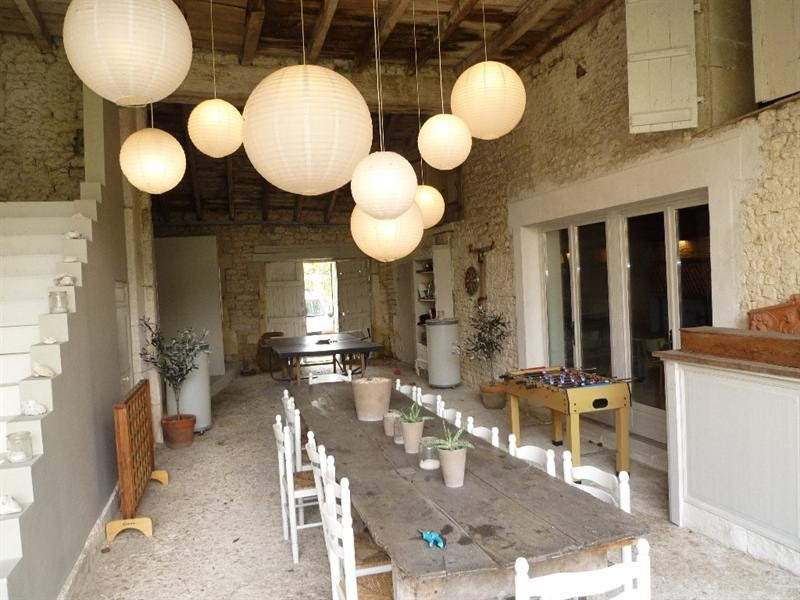 Sale house / villa Angeac champagne 755000€ - Picture 18