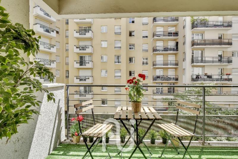 Verkauf wohnung Courbevoie 360525€ - Fotografie 4