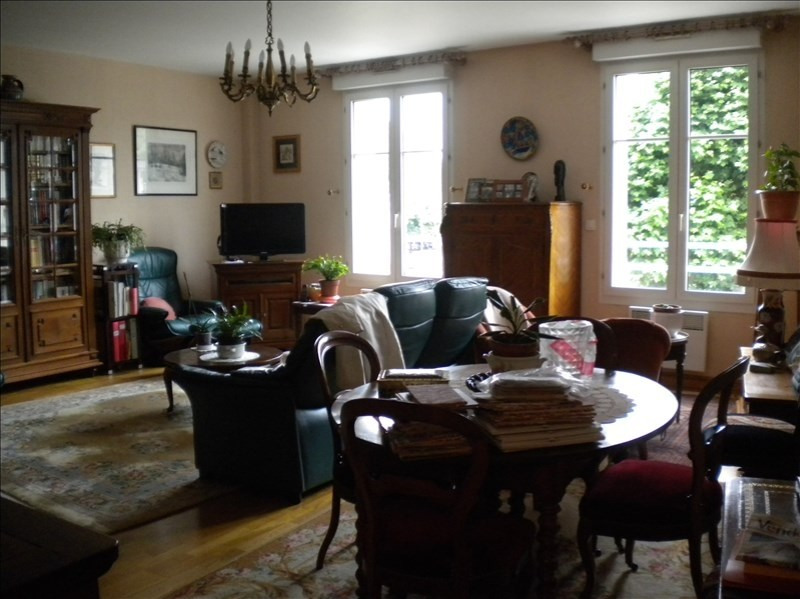 Vente appartement Vendôme 185 000€ - Photo 1