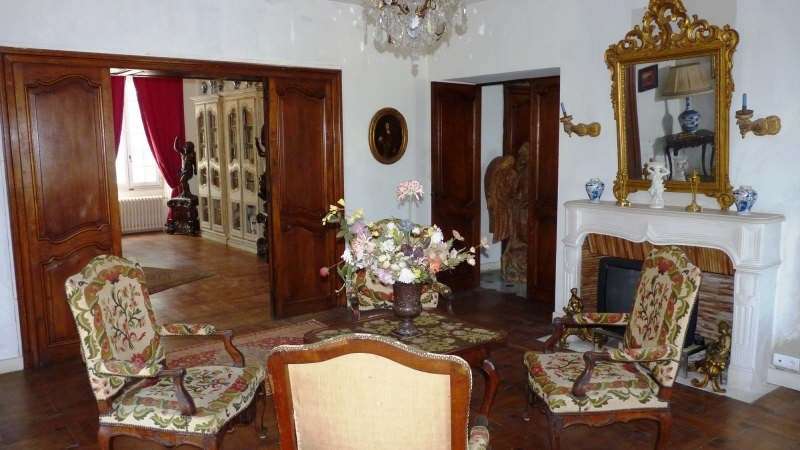 Deluxe sale chateau Peyrehorade 850 000€ - Picture 4