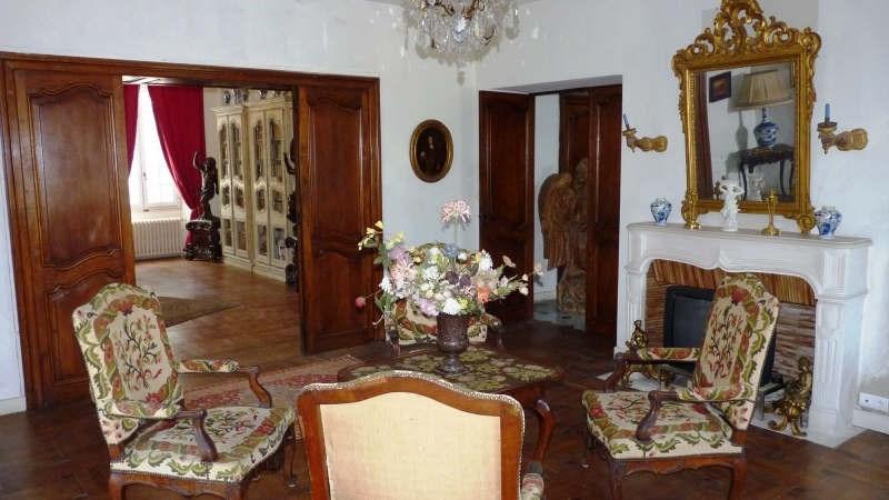Verkoop van prestige  kasteel Peyrehorade 850000€ - Foto 4