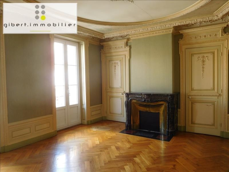 Rental apartment Le puy en velay 576,79€ CC - Picture 6