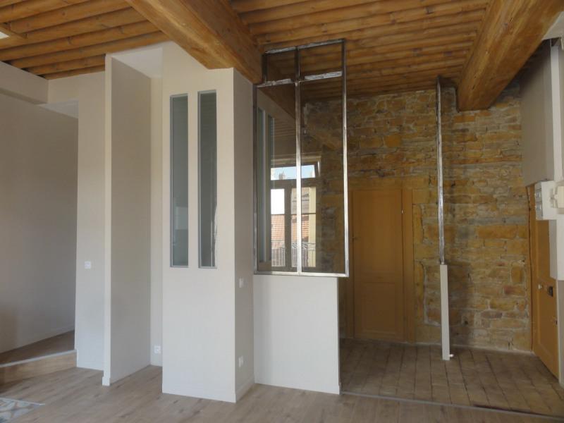 Sale apartment Lyon 1er 285000€ - Picture 3