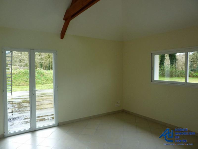 Location maison / villa Le sourn 500€ CC - Photo 4