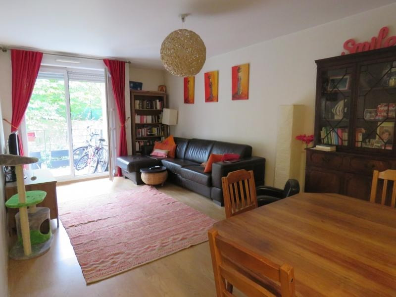 Vente appartement Chatillon 439 000€ - Photo 2
