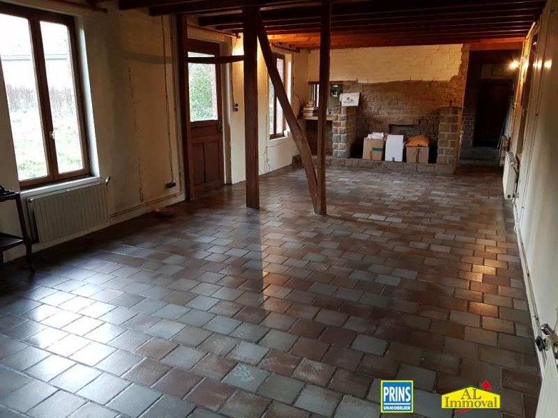 Vente maison / villa Fauquembergues 110500€ - Photo 3