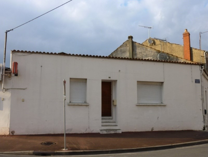 Vente immeuble Saintes 155 500€ - Photo 1
