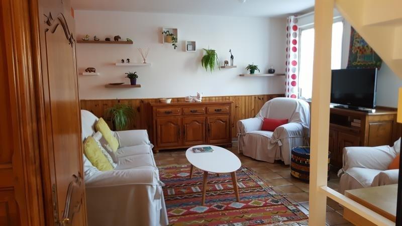 Vente maison / villa Nanteuil les meaux 267750€ - Photo 4