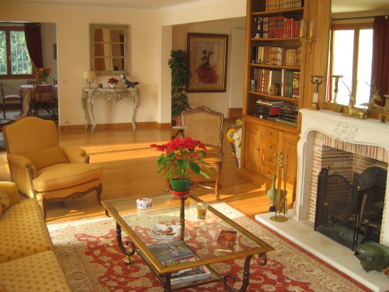 Sale house / villa Saint-nom-la-bretèche 1480000€ - Picture 17