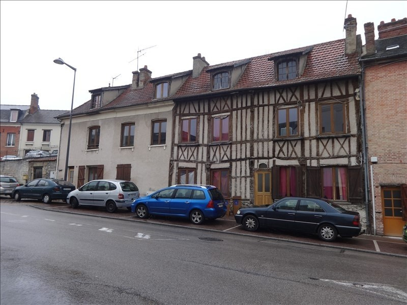 Investment property building Gaillon 320 000€ - Picture 1