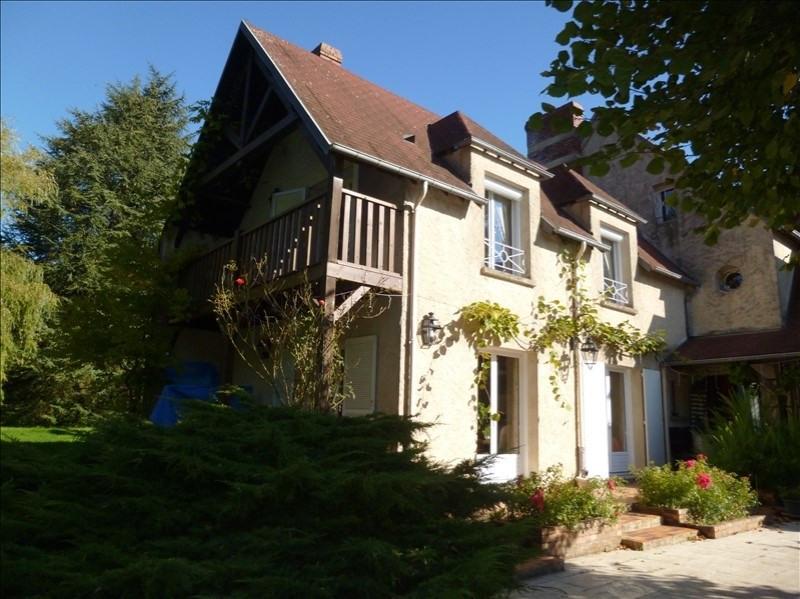 Vente maison / villa Cravent 530000€ - Photo 3