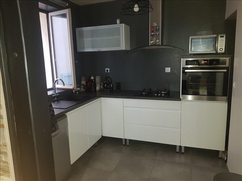 Sale house / villa Nurieux volognat 155000€ - Picture 2
