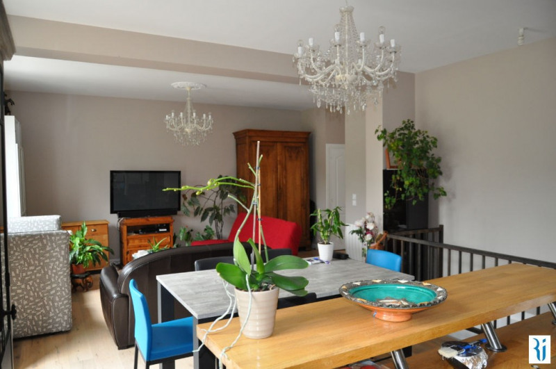 Vente appartement Houppeville 252000€ - Photo 6
