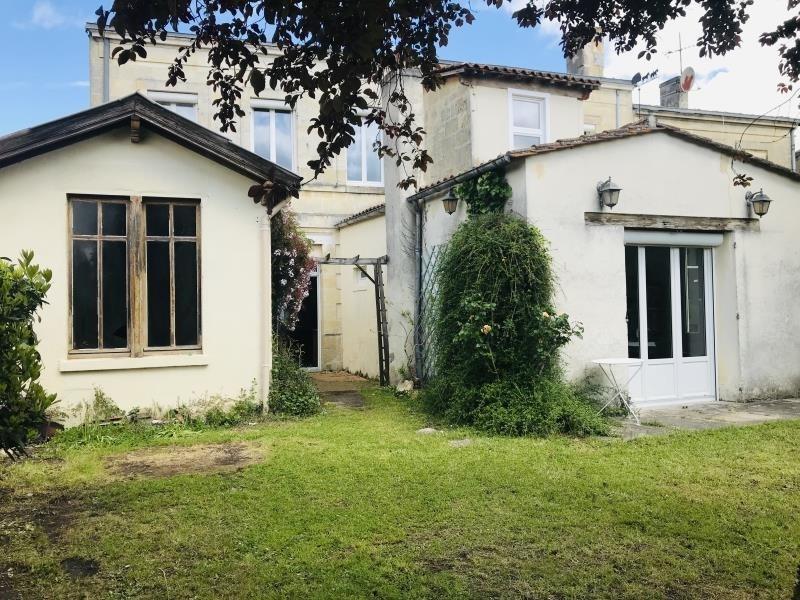 Sale house / villa Margaux cantenac 477700€ - Picture 1
