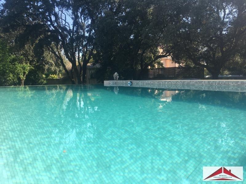Deluxe sale house / villa Montpellier 740000€ - Picture 1