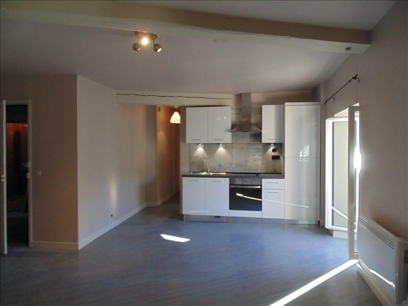 Location appartement Mazamet 550€ CC - Photo 2