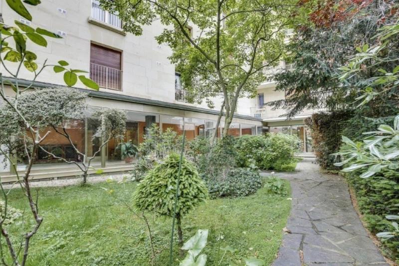 Vente de prestige appartement Neuilly-sur-seine 2140000€ - Photo 11