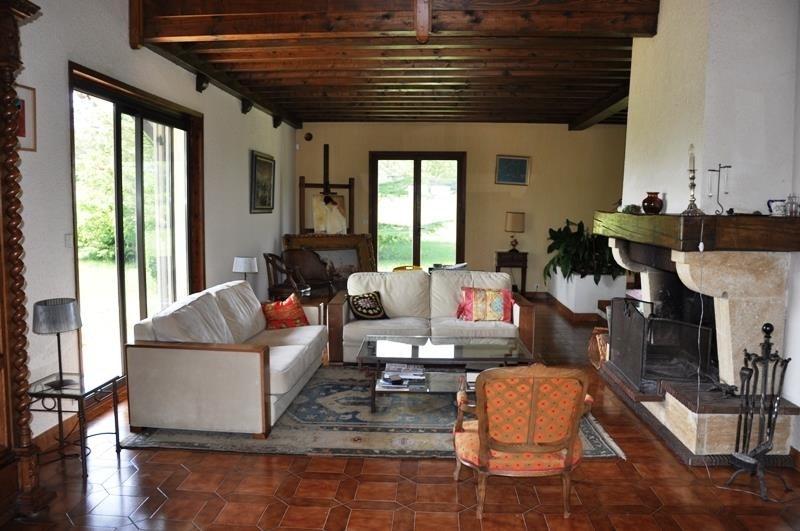 Sale house / villa Gleize 450000€ - Picture 8