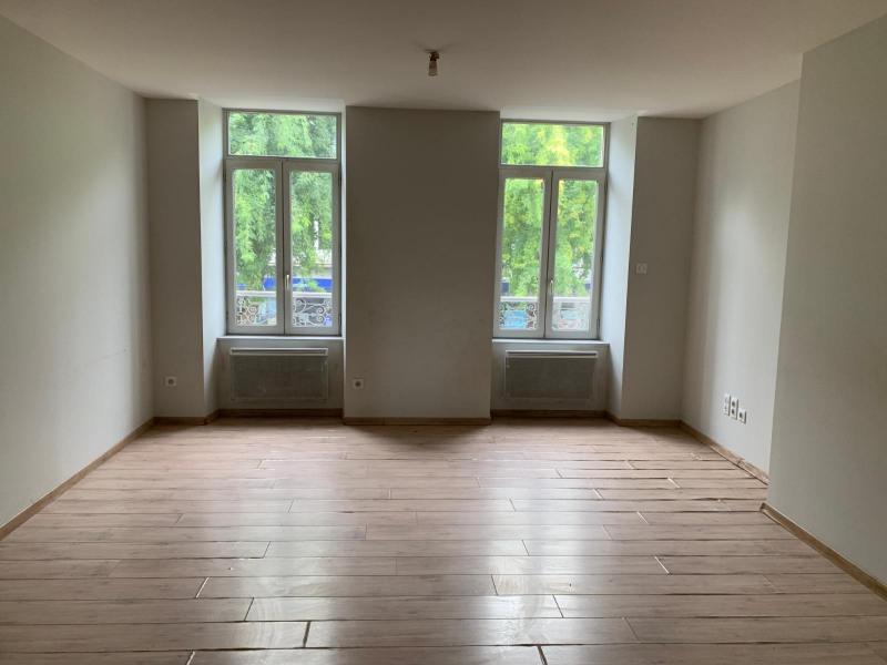 Vente appartement Espalion 115000€ - Photo 1