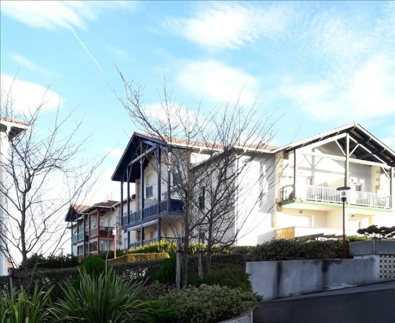 Vente appartement Hendaye 225000€ - Photo 1