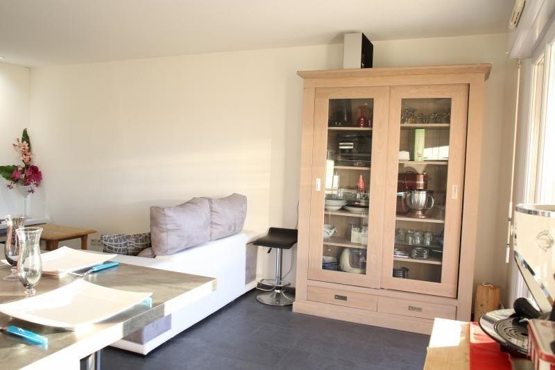 Verkoop  appartement Frejus 185000€ - Foto 4