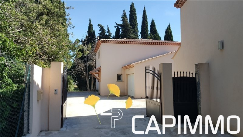Location maison / villa Salon de provence 1280€ CC - Photo 1